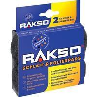 Stahlw-Schleifkissen fein 2er-Pack SB 4003364020215 Inhalt: 1
