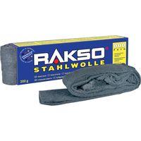 Stahlwolle Gr. 00 fein, 200 g 4003364107008 Inhalt: 1