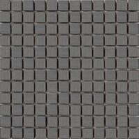 Stainless Steel Brushed Black Metal Mosaic Tiles Kitchen Bathroom MT0038