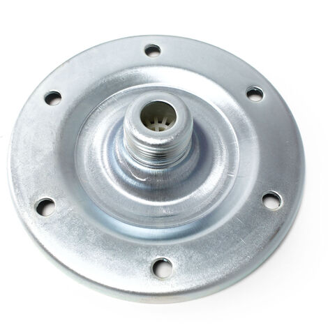Stainless Steel Flange 1 Inch (32,89mm) Pressure Vessel 24-100L Expansion Tank