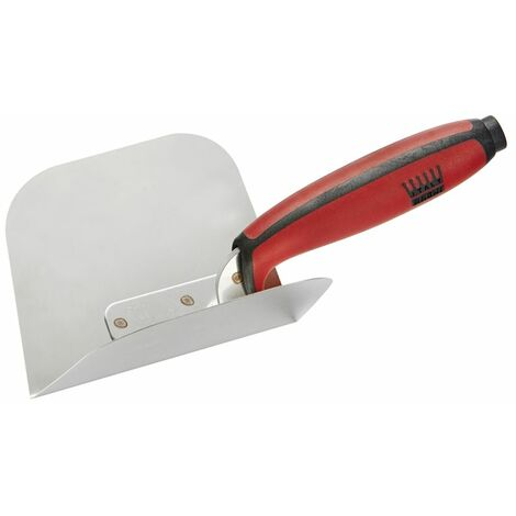 Stainless Steel Internal Corner Trowel (RAG65401S)