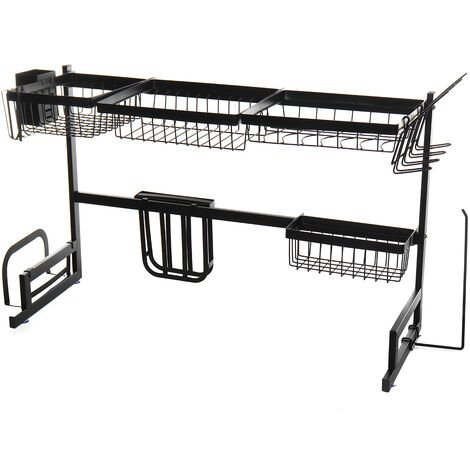 Stainless steel rack drying rack