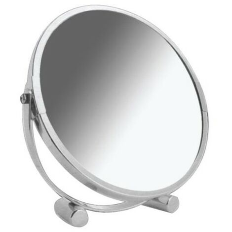 Stainless Steel Short Mirror