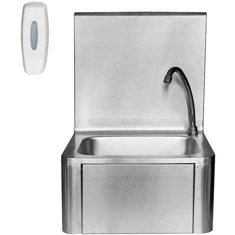 stainless steel wall washbasin wall sinks