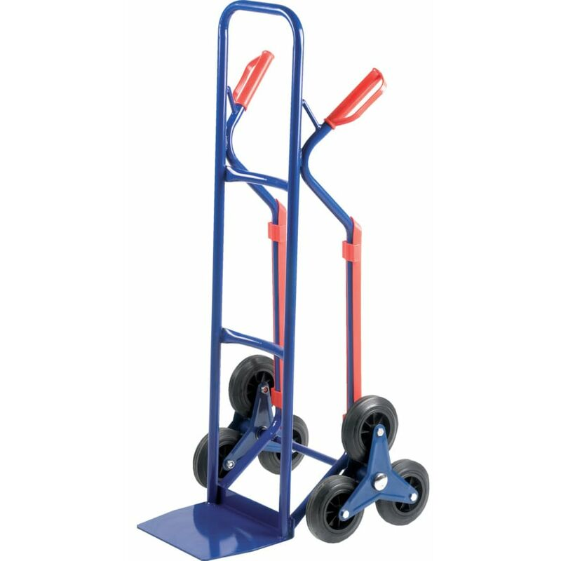 Image of Stair Climbing Sack Truck - GPC
