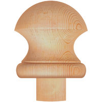 Stair Newel Post