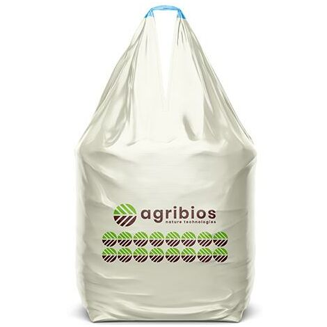 Stallatico in pellet (Fumier Fer 90-10) (500 kg), concime per piante e fiori