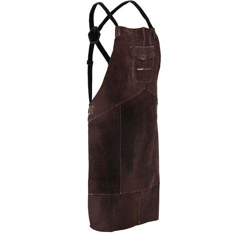Stamos Tablier De Soudeur Soudage Soudure Habit Taille XL