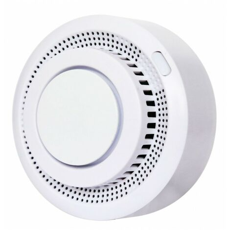 Stand Alone Wi-fi Smoke Alarm (battery powered) [008-0990]