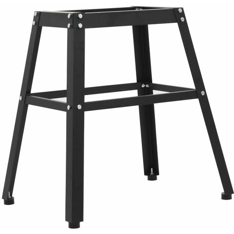 """Stand for 10""""/245 mm Band Saw Powder-coated Steel"""