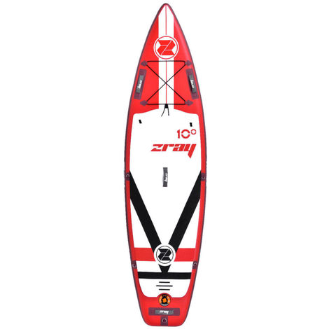 Stand Up Paddle Zray Fury 10'