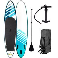 Stand up Paddling Board RELAX 320 blue