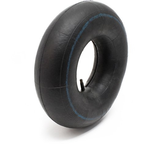 Standard inner tube for wheelbarrow size 3.50-8