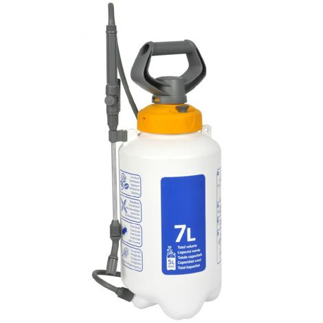 Standard Sprayer Range