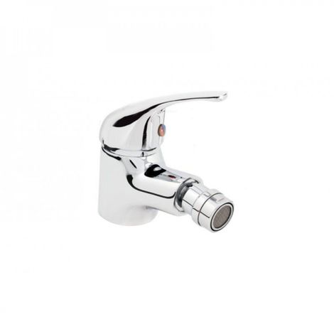 Standing bidet mixer nano ceramic regulator