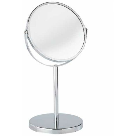 Standing cosmetic mirror Assisi WENKO
