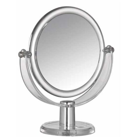 Standing cosmetic mirror Noci Round WENKO