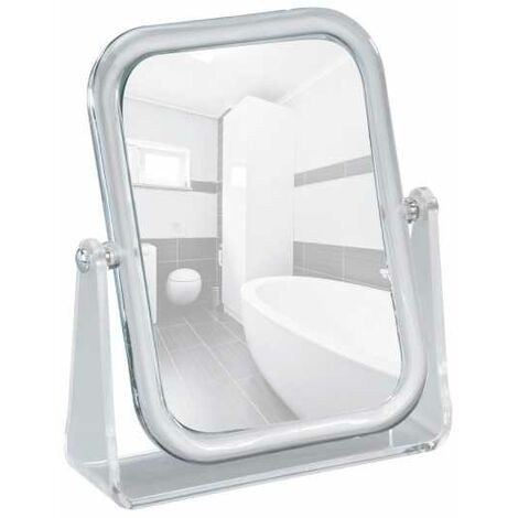 Standing cosmetic mirror Noci Square WENKO
