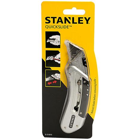 Stanley 0-10-810 Quickslide Pocket Knife