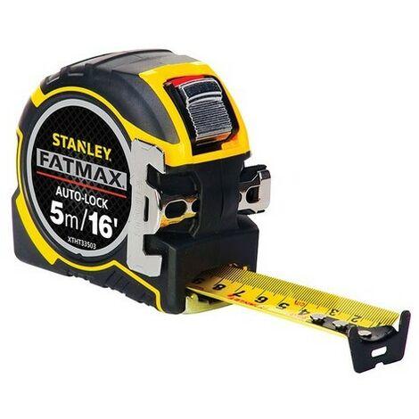 Stanley 0-33-503 FatMax Pro Autolock Tape 5m/16ft