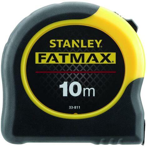 "main image of ""Stanley Flessometro Powerlock Mt 5X19 0.33.552"""