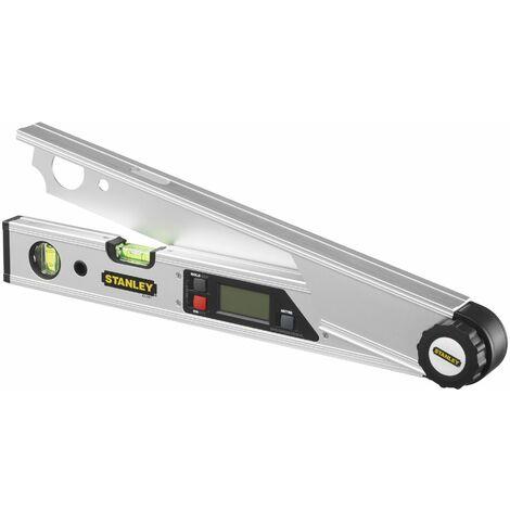 Stanley 0-42-087 - Niveau d'angle électronique - 400mm