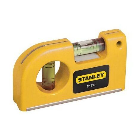 Stanley 0-42-130 Pocket Spirit Level