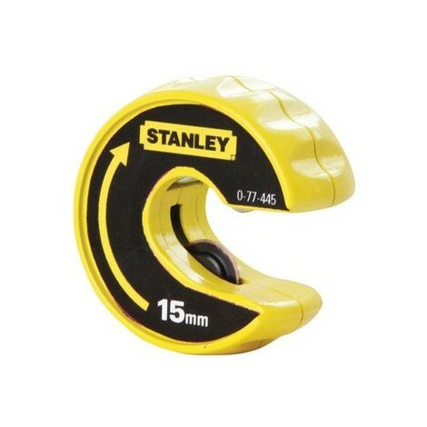 Stanley 0-70-445 Automatic Pipe Slice 15mm