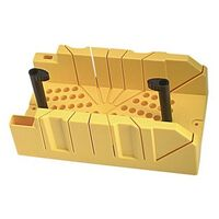Stanley 1-20-112 Clamping Mitre Box