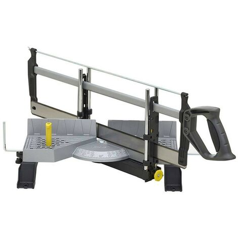 STANLEY 1-20-800 - Ingletadora ingletadora sierra Dynagrip