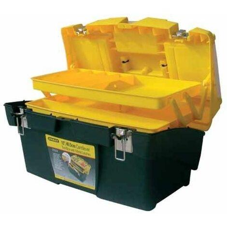 Stanley 1-92-911 - Caja herramientas Mega 1900
