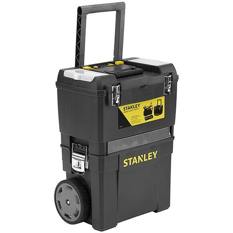"""main image of """"Stanley 1-93-968 Carrello porta utensili 2 in 1"""""""