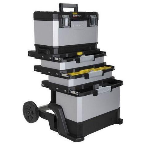 STANLEY 1-95-622 - Taller movil metalico FatMax