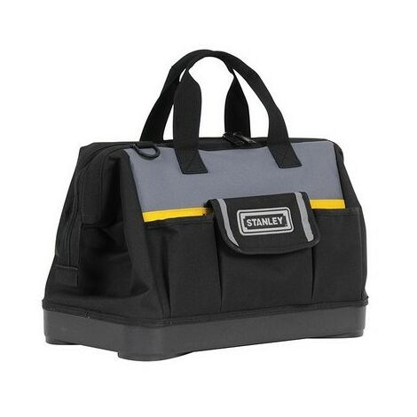 """Stanley 1-96-183 Open Mouth Tool Bag 16"""""""