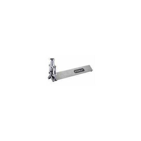 Stanley 116132 Outil pour la pose de baguettes d\'angles 29 x 29 mm (Import Grande Bretagne)
