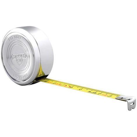 Fisco CX50ME Steel Tape 50m//165ft Class I Width 13mm