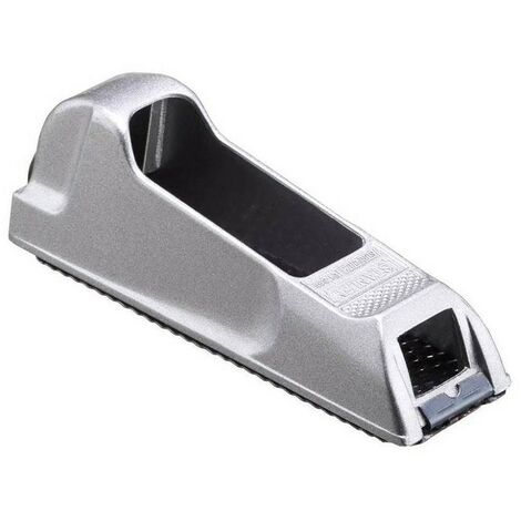 STANLEY 5-21-399 - Surform cepillo corto metal 155 mm