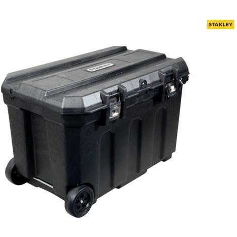 STANLEY 50GAL CHEST WITH METAL LATCHES 1-93-278
