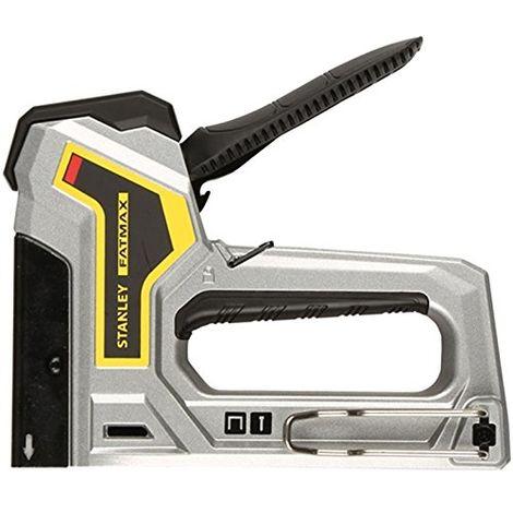 Stanley 6tr350 Fatmax Heavy Duty Stapler/ Nailer