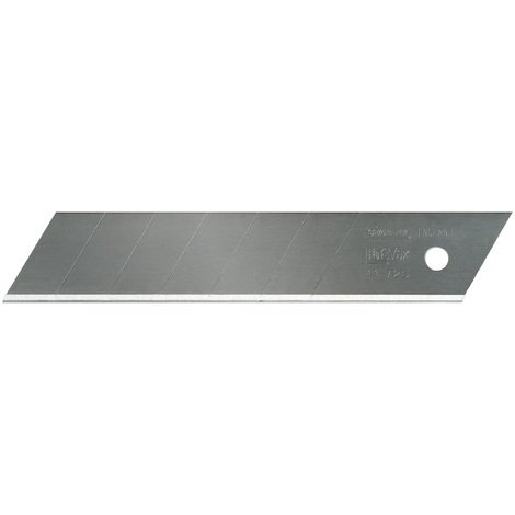 Stanley Abbrechklinge FatMax 25 mm, 10er Spender