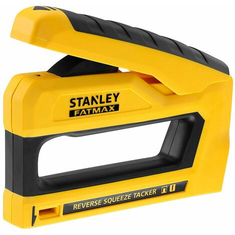 Stanley Agrafeuse-cloueuse reverse FATMAX - FMHT0-80551