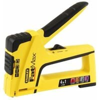 Stanley AGRAFEUSE/ CLOUEUSE TR 400 CORPS ABS FATMAX