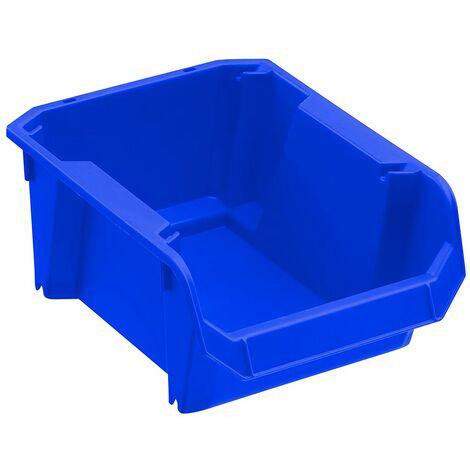 Stanley Bac de rangement 2 bleu - STST82737-1
