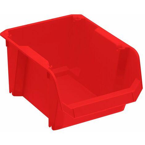 Stanley Bac de rangement 3 rouge - STST82739-1