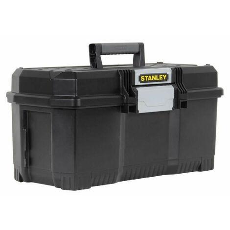 Stanley boîte à outil en plastique 1-97-510
