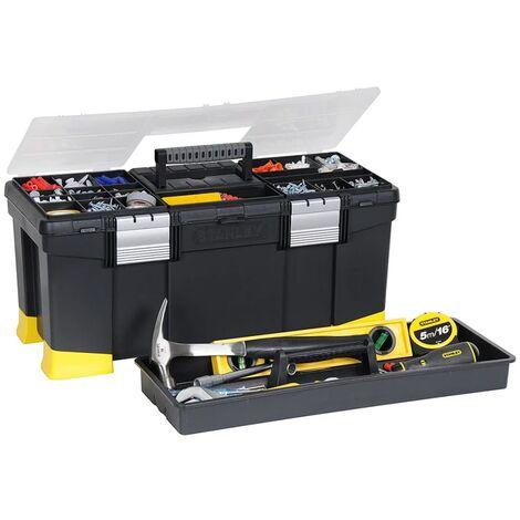 Stanley boîte à outils 22 pouces