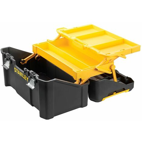 Stanley Boite a outils cantilever 48 cm - STST83397-1