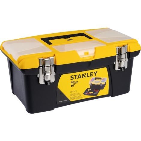 Stanley Boîte à Outils Jumbo - 40,5 x 25,4