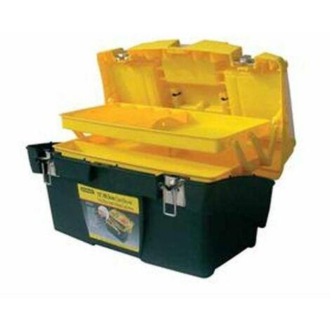 STANLEY Boîte à outils JUMBO CANTILEVER 47 cm (1