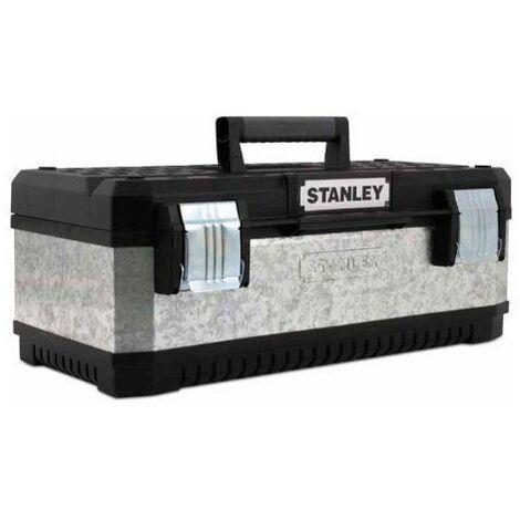 """Stanley Boîte à outils MP Galva - 23"""" / 58cm"""